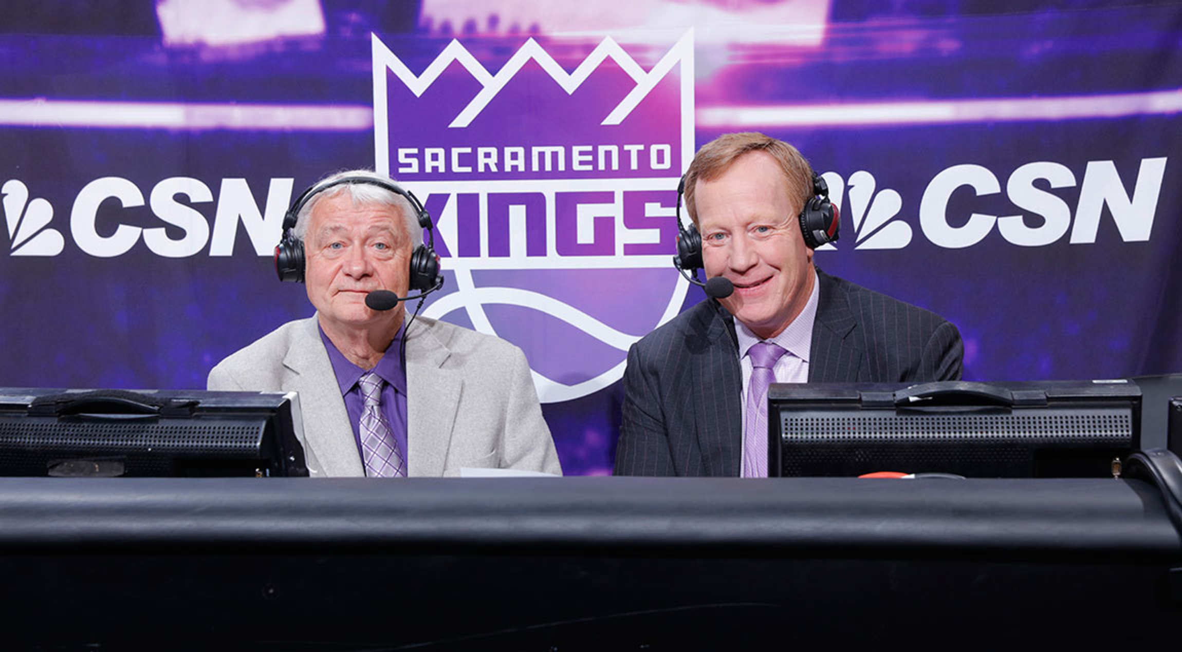 Image result for grant napear first kings game