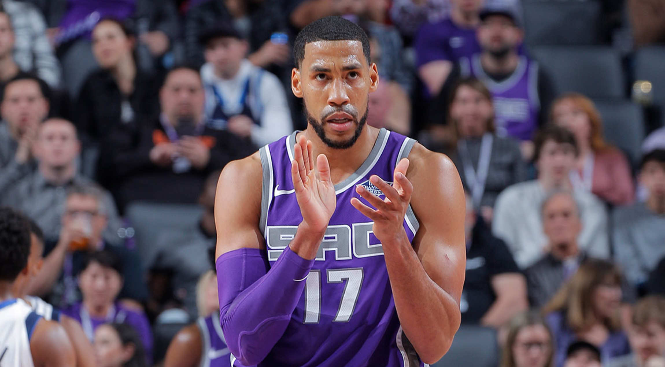 Quiz: How well do you know Garrett Temple?