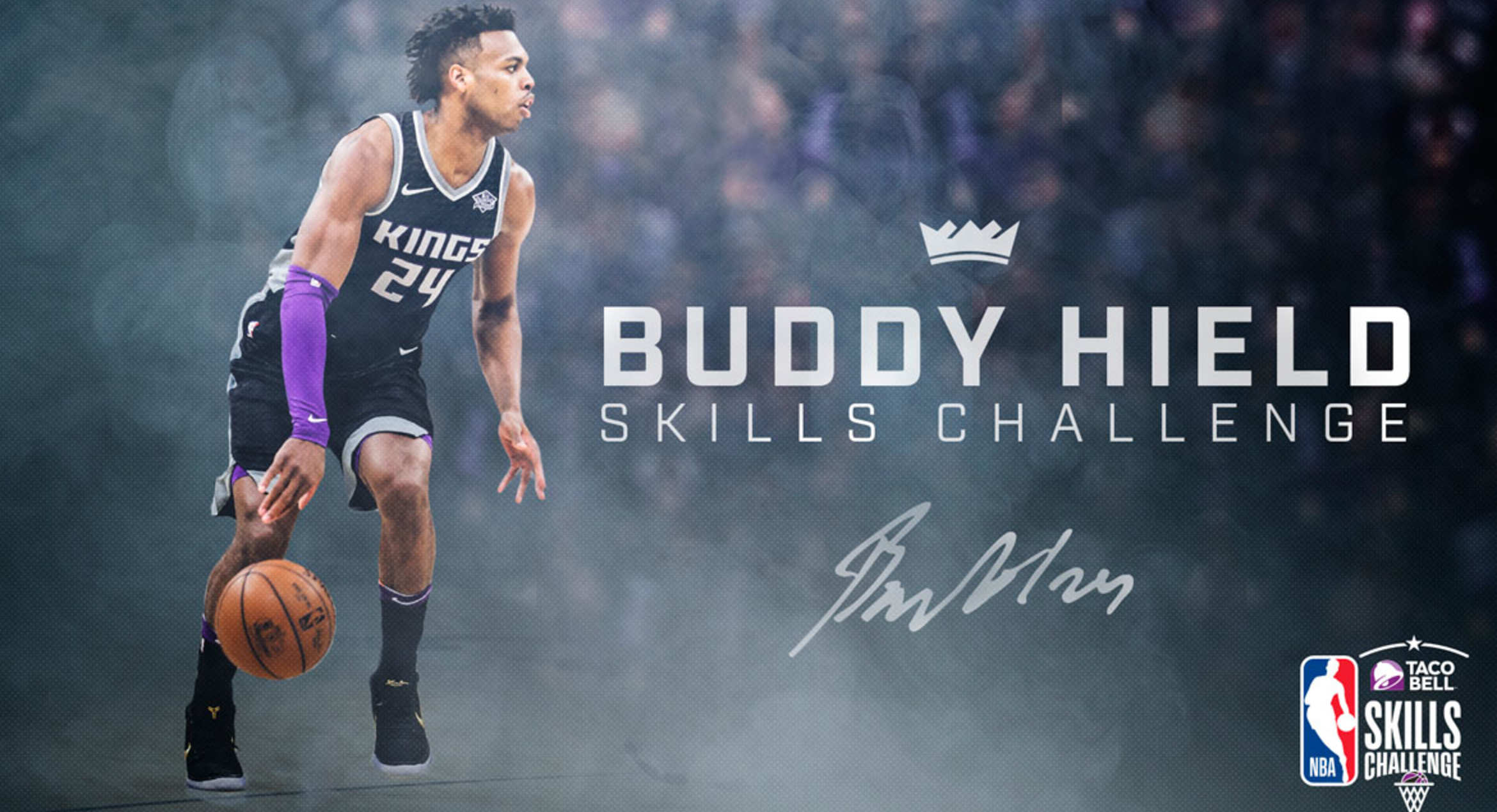 Buddy Hield to Participate in 2018 Skills Challenge at All-Star Saturday  Night  ad76671d5