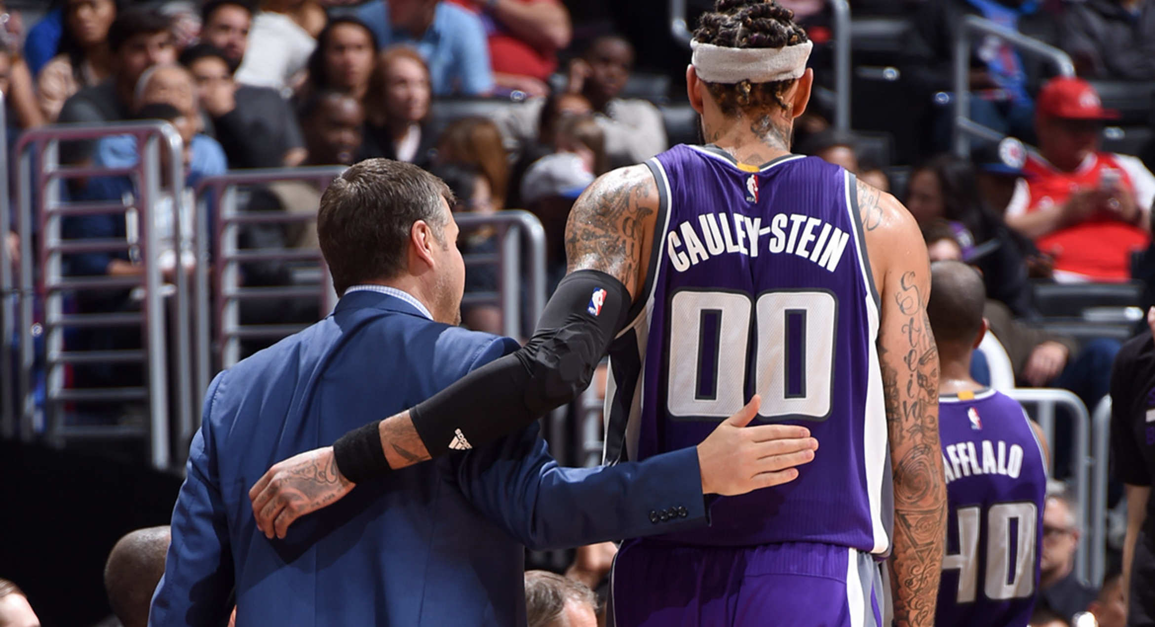 Coach Joerger Shares Expectations for Future