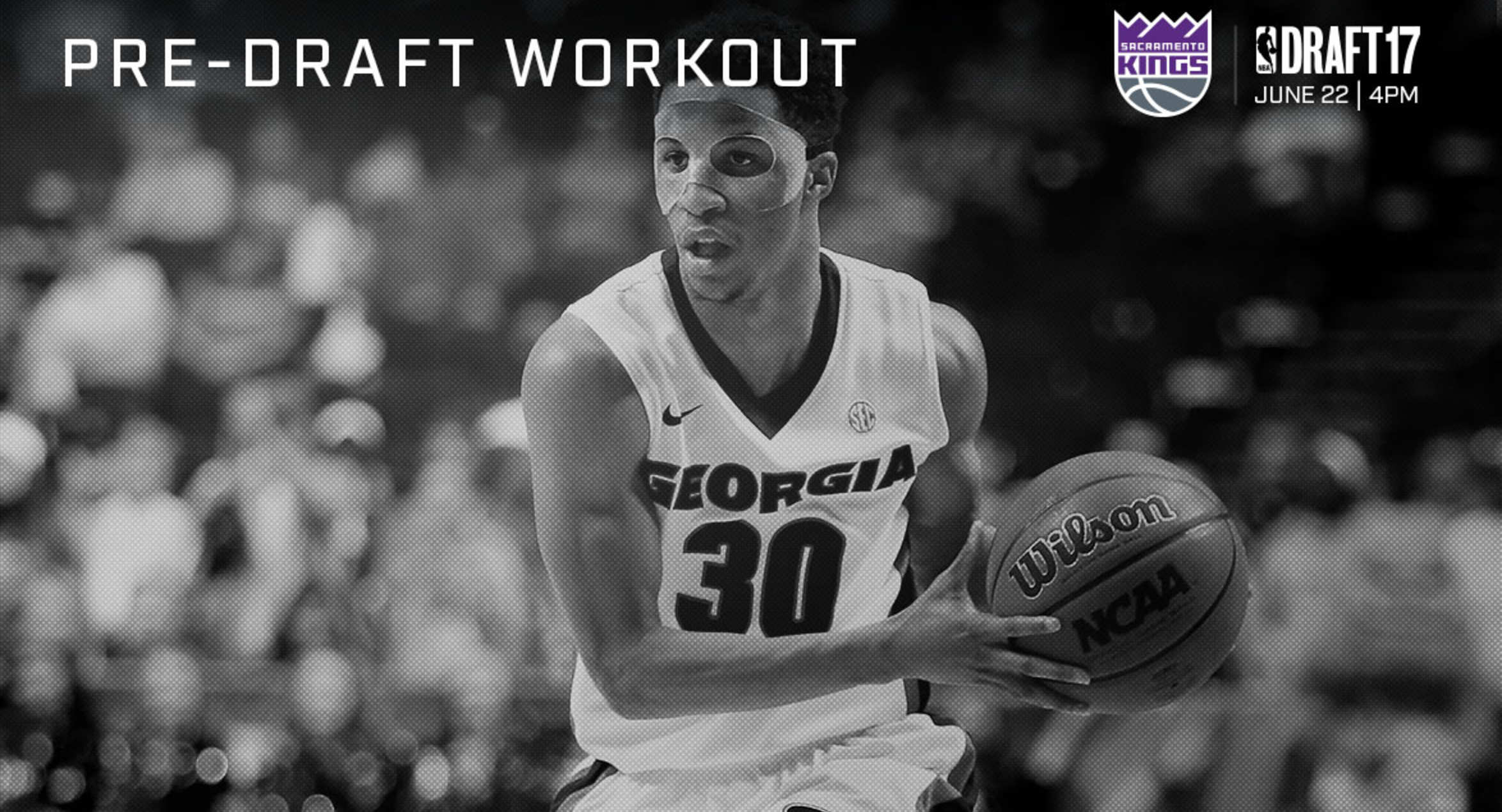 Prospects Announced for Second Pre-Draft Workout