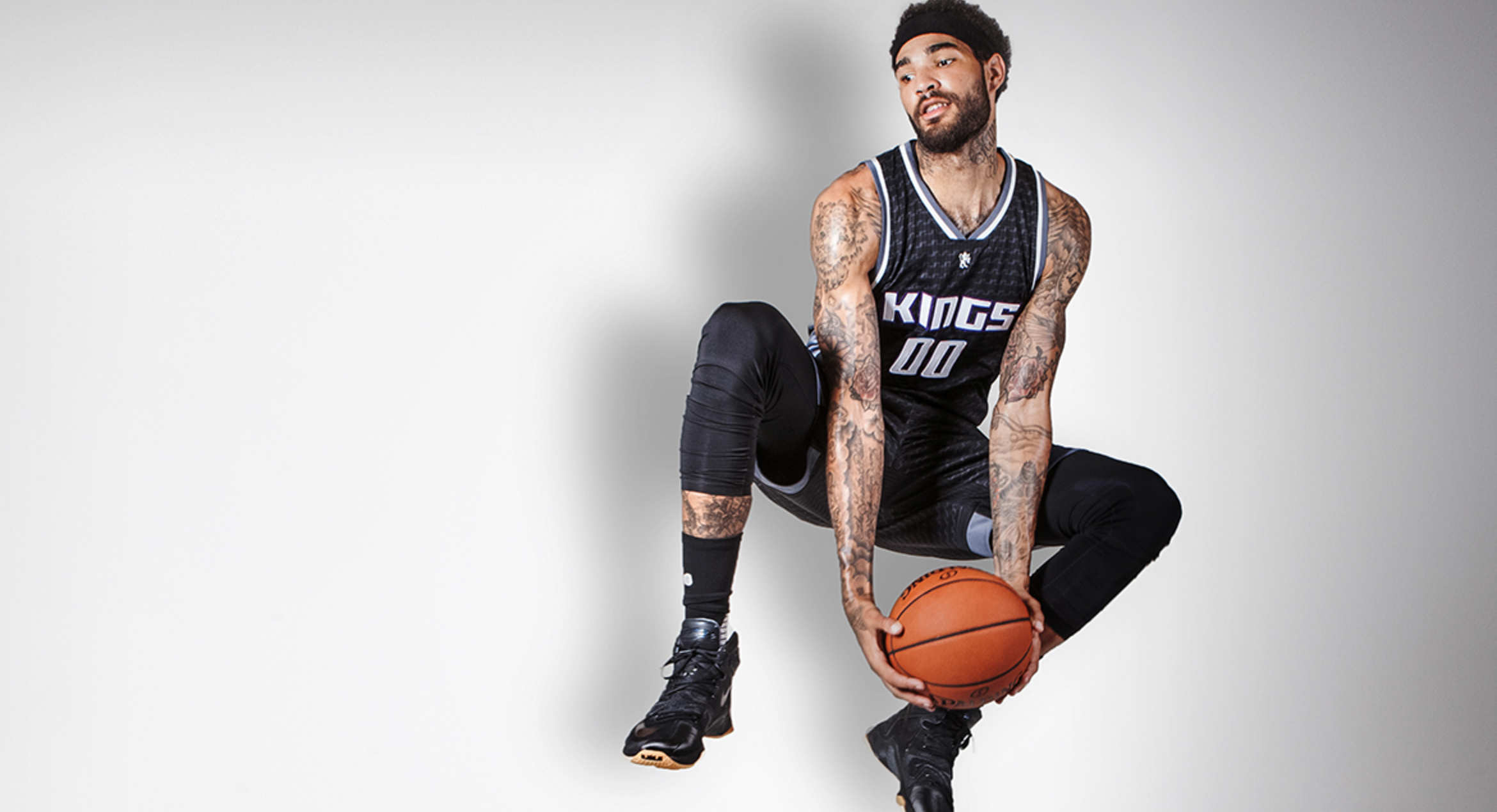 New Sacramento Kings Uniforms Reflect Franchise Connection To City ... 62ce6ba56