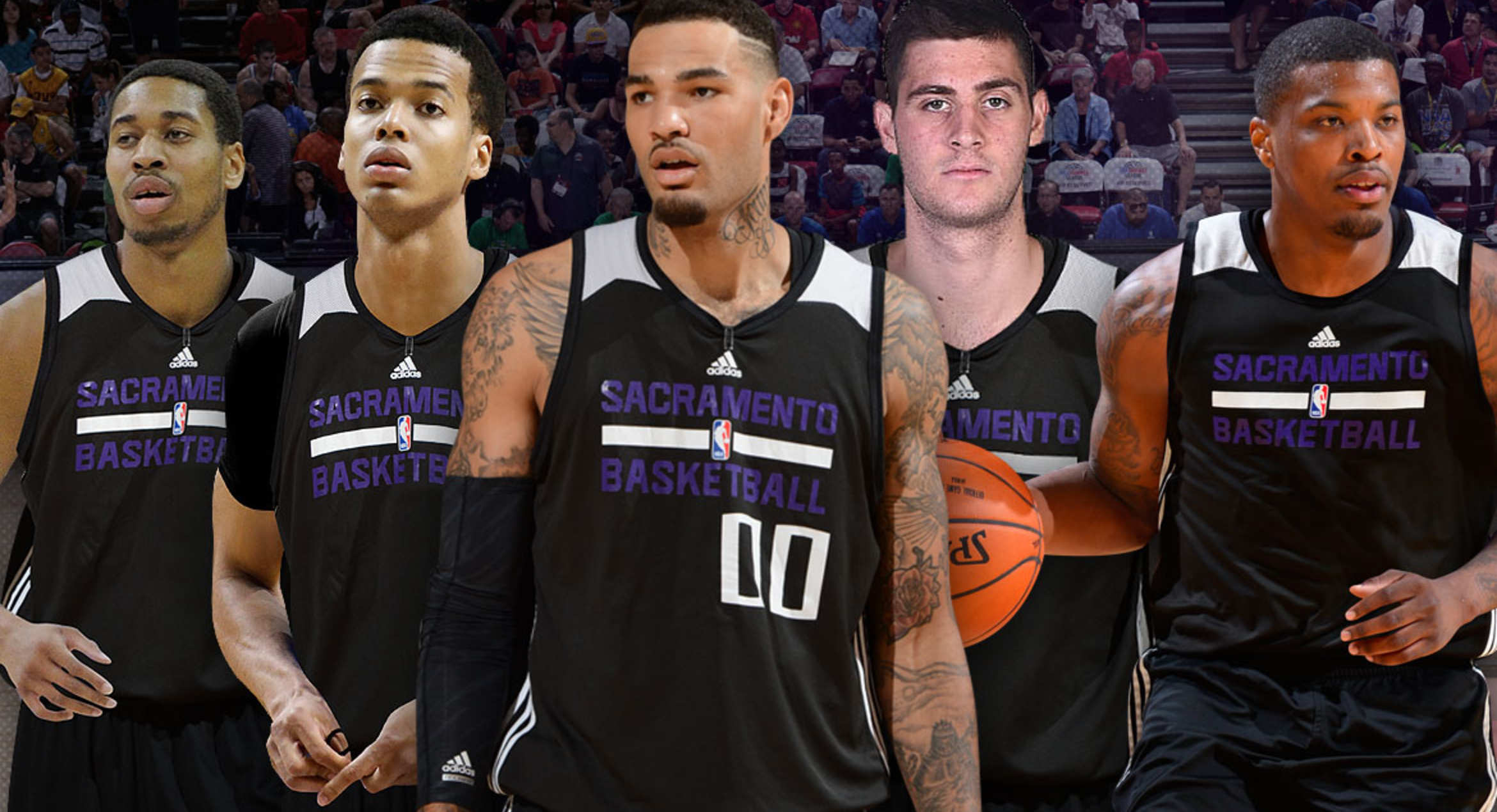 Kings Announce 2016 Nba Summer League Roster Sacramento