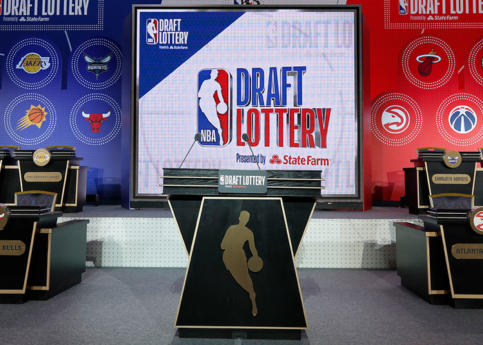 Kings Enter 2019 NBA Draft with Three Selections
