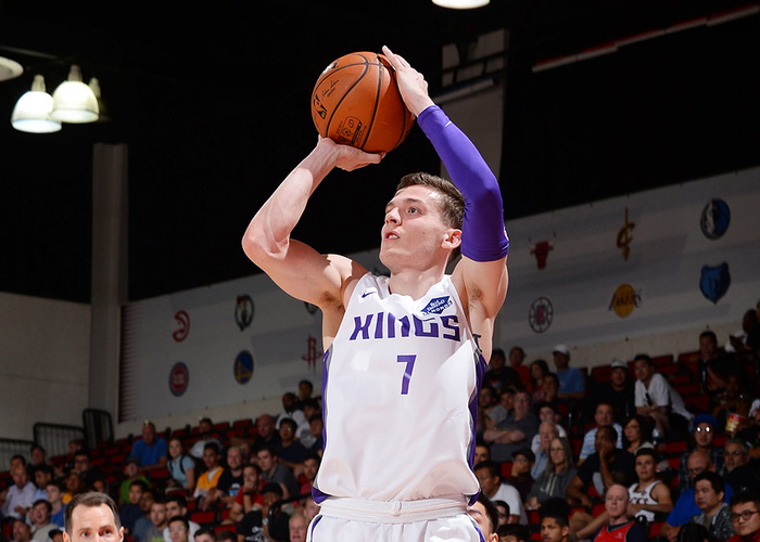 Uber Customer Support >> Kings Sign Kyle Guy to a Two-Way Contract   Sacramento Kings