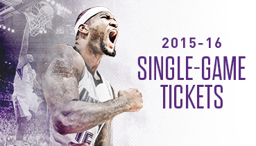 2015-16 Single Game Tickets