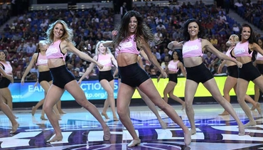 Gallery: Kings Dancers 10/8/15