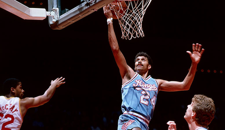 Gallery: Kings 1985-86 Squad