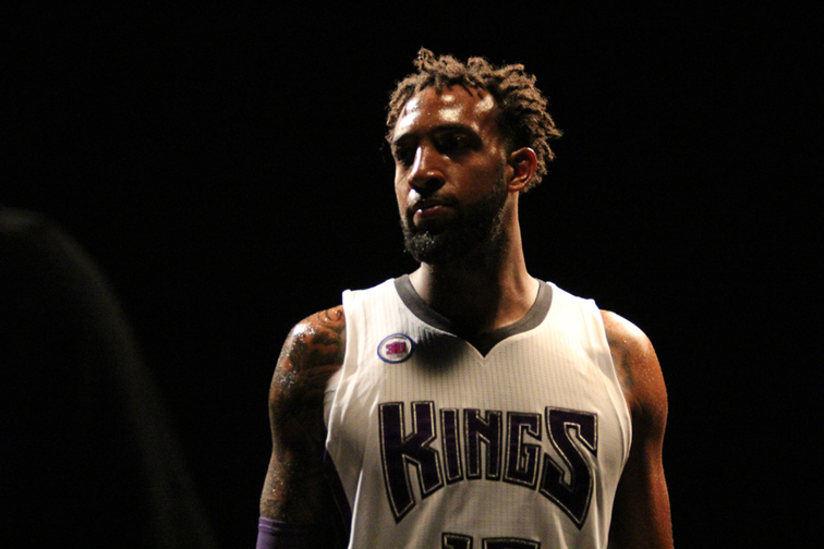 Gallery: 2014 Kings Media Day