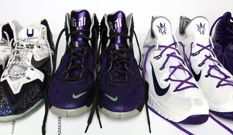 0083ee3f2acd Sacramento Kings New Court Will Include Recycled Shoes From Players and Fans