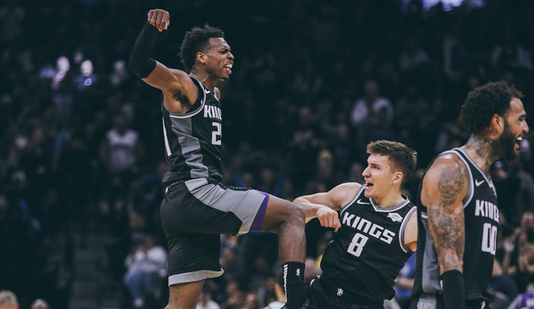 Sacramento Kings | The Official Site of the