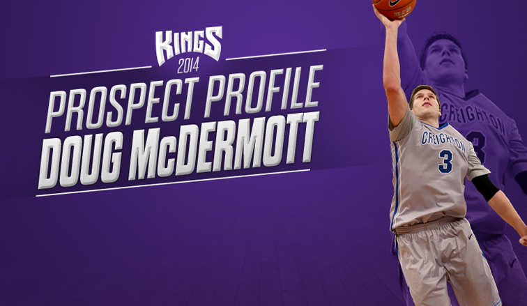 Prospect Profile: Doug McDermott