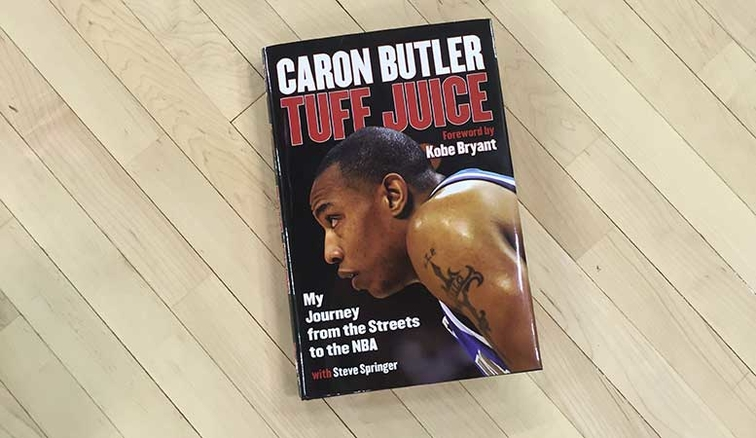 Read First Chapter Of Tuff Juice Sacramento Kings