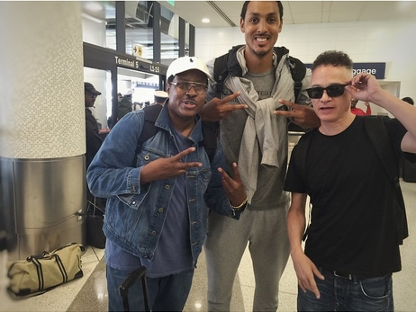 Gallery: Kings Offseason on Instagram 6/10-6/24