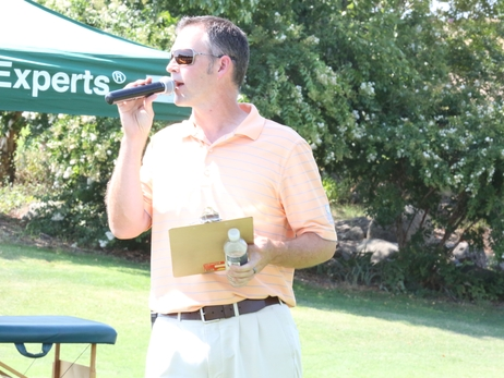 Gallery: Grant Napear Foundation Golf Tournament