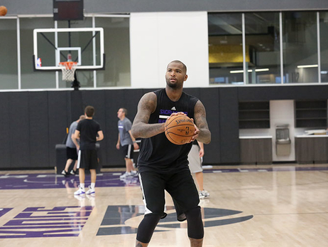 Gallery: 2016 Kings Training Camp Day 1