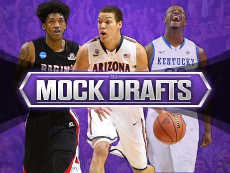 Mock Draft Roundup 4.0
