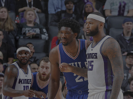 Preview: Kings (19-28) at Sixers (17-29)