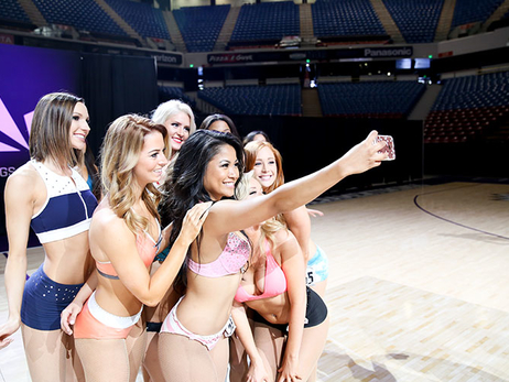 Gallery: 2016 Kings Dancers Auditions Day 3