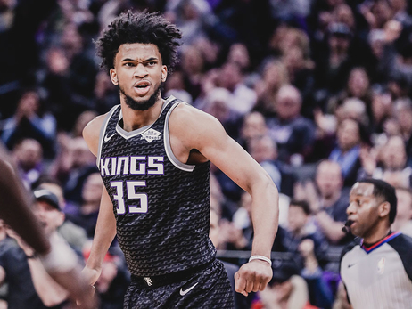 Kings Highlight Multiple All-NBA Awards Voting