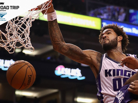 By the Numbers: Kings Three-Game Road Trip