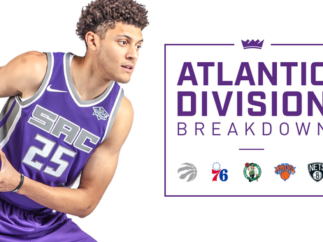 Schedule Breakdown: Atlantic Division