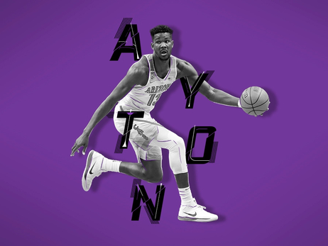 Get to Know: Deandre Ayton