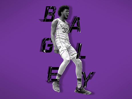 Get to Know: Marvin Bagley III
