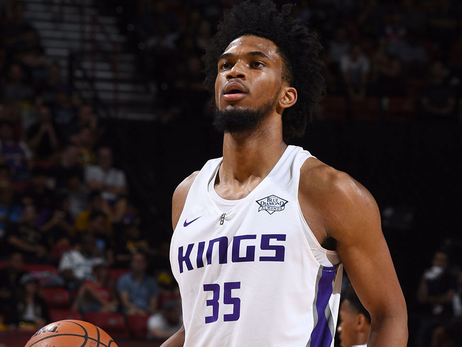 Marvin Bagley III Update