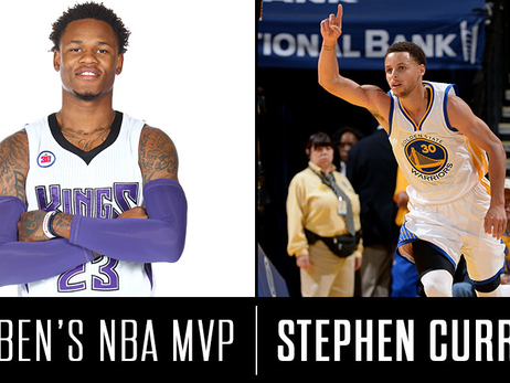 Kings Make NBA MVP Picks