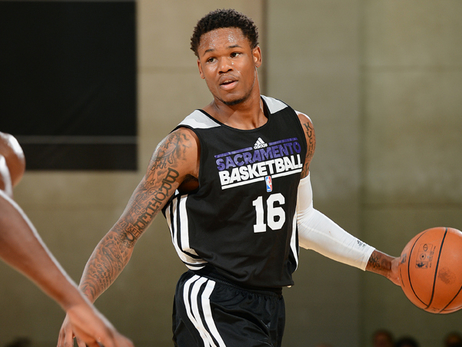 Kings To Play In 2014 Samsung NBA Summer League In Las Vegas