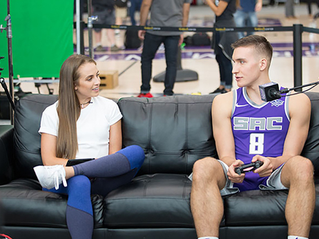 Bogdan Ready For NBA