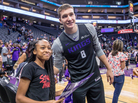 Bogi's Eager Return to the Hardwood