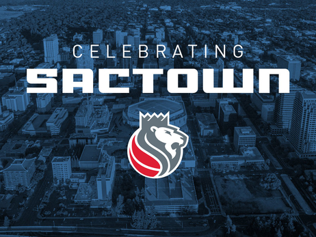 Local Athletes, Community Champions to be Honored at  Kings Celebrating Sactown Night on Monday