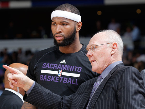 Kings Roster Fits Karl's Blueprint for Success