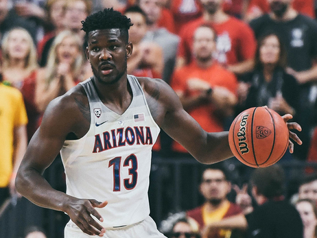 Quiz: Which of these Deandre Ayton facts are true?