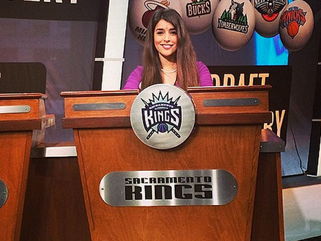 All Access: 2014 Draft Lottery
