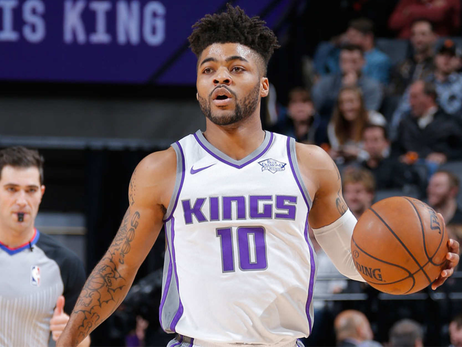 Frank Mason III to Attend USA Men's World Cup Qualifying Training Camp in Las Vegas