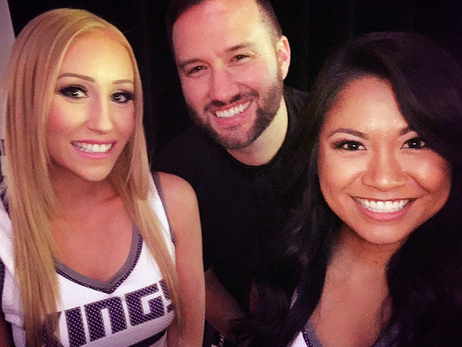 Kings Dancers #SelfieSunday 6/26/16