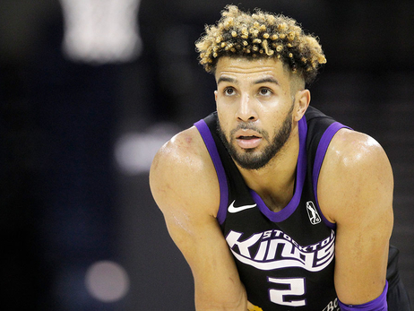 Kings Sign Cody Demps to 10-Day Contract