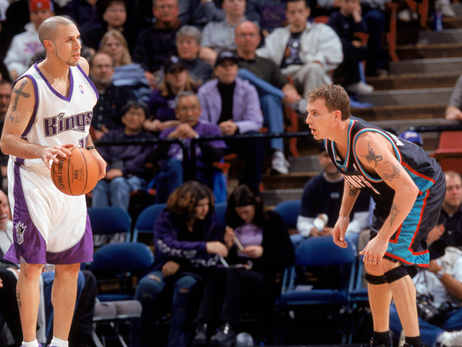 Gallery: Kings vs Grizzlies Through the Years