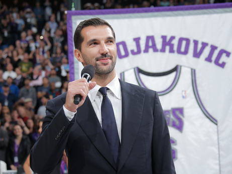 Peja Stojakovic Dives Into His Long Legacy With Kings Central