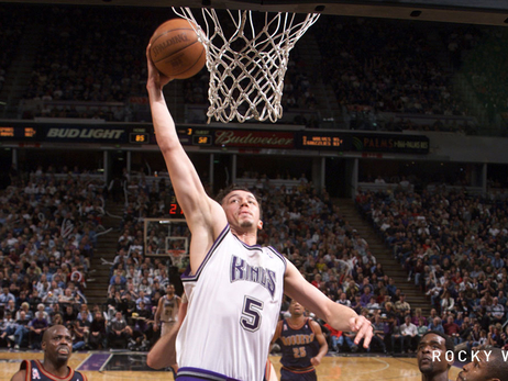 This Date in Kings History: Hedo Drops Near Triple-Double Versus Nuggets