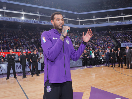 Willie Cauley-Stein to Visit Philippines for Jr. NBA