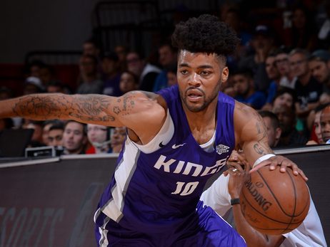Frank Mason III Ready for Sophomore Surge