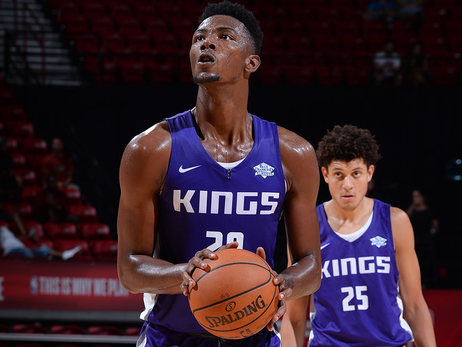 3 Takeaways from Las Vegas Summer League