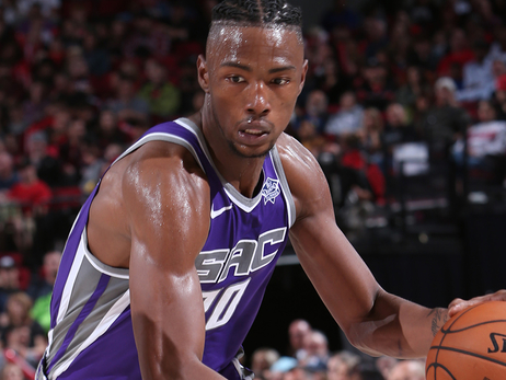 Kings Assign Harry Giles III to Stockton Kings