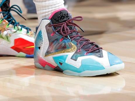 Gallery: Kicks Of The Year