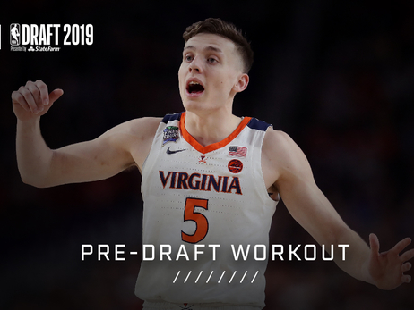Sacramento Kings Announce 17th Pre-Draft Workout