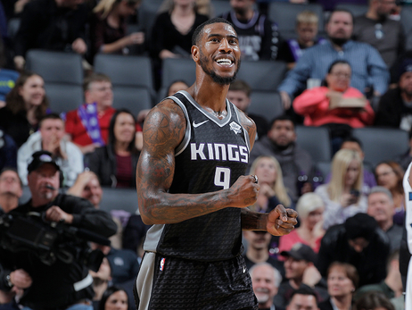 Shumpert is Endeared by All, On-and-Off the Court